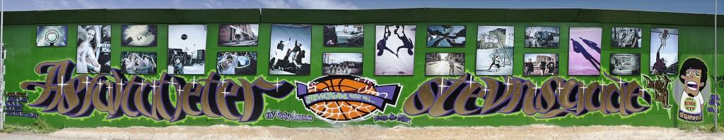Stevnsgade Basket billeder