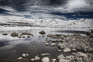 Island - Miklavatn
